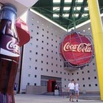 World of Coca-Cola (Atlanta, USA)