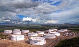 Provozovatel ropovodů Mero, ilustrační foto