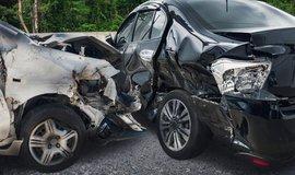 Jak postupovat při dopravní nehodě? Zachovejte klid a buďte duchapřítomní