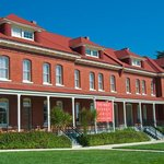 Walt Disney Family Museum (San Francisco, USA)