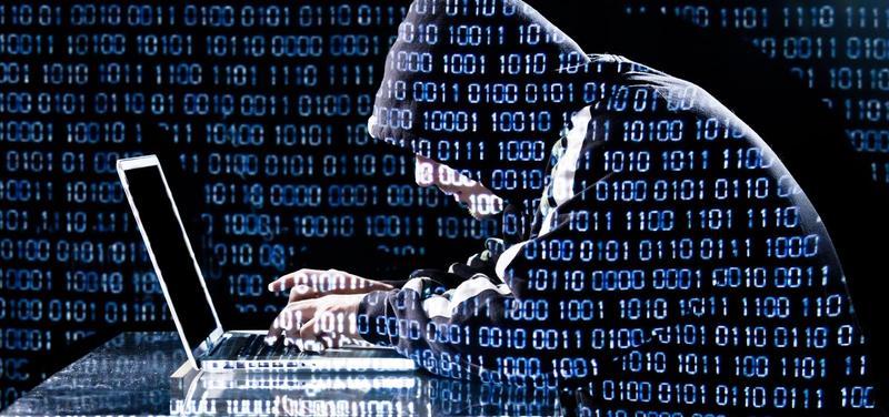 *počítač, hacker, data, eHealth