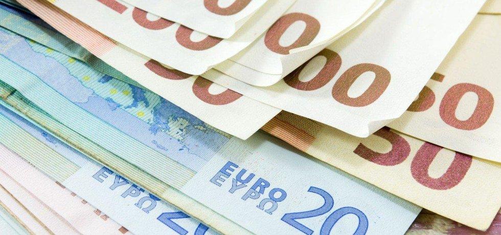 Pokuta přes půl miliardy eur za kartel, ilustrační foto