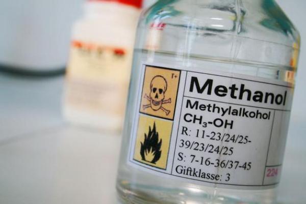 methanol, metanol, metylalkohol, alkohol,