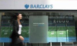 Banka Barclays