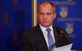 Jan Beroun bude povýšen do hodnosti generála