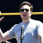 Elon Musk, ilustrační foto