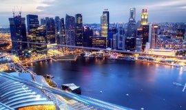 Singapur, ilustrační foto