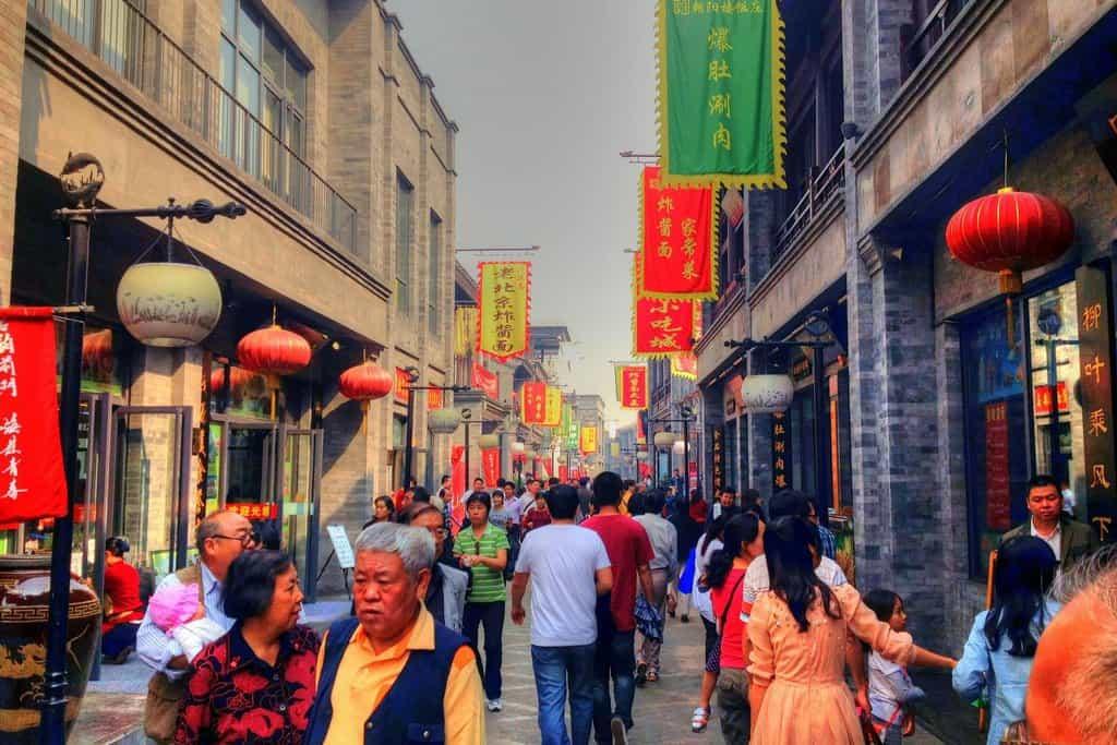 1. Čína