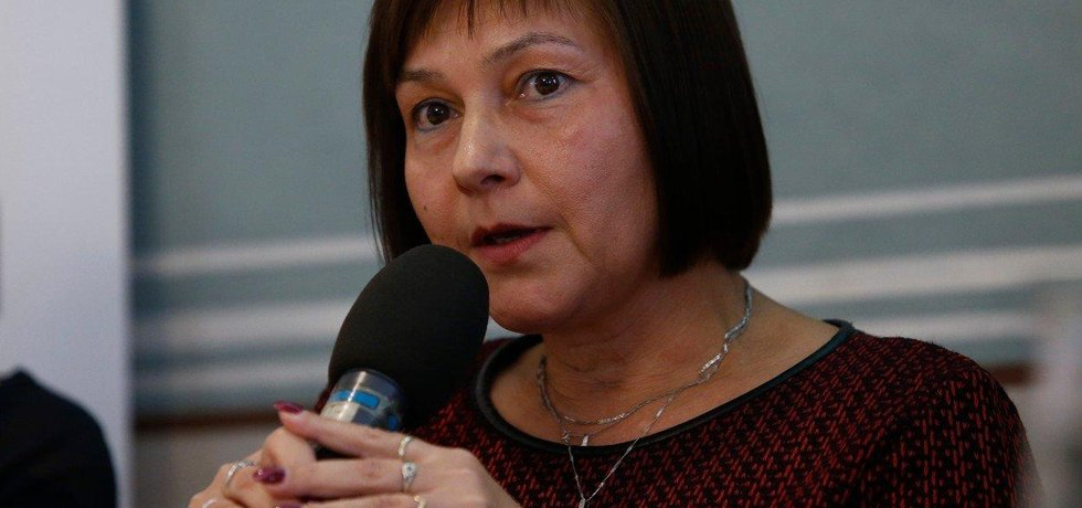 Miloslava Vostrá (KSČM) povede sněmovní rozpočtový výbor