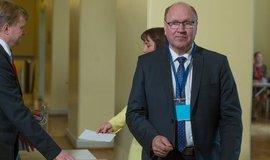 Lídr estonské Konzervativní lidové strany Mart Helme