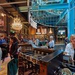 Guinness Storehouse (Dublin, Irsko)