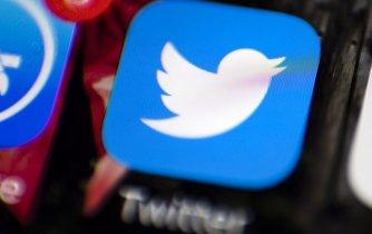 Sociální síť twitter