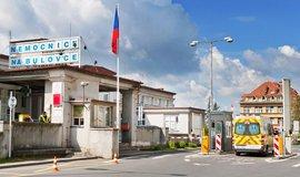 Nemocnice Na Bulovce, ilustrační foto