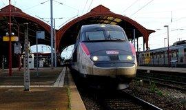 Jako TGV? Budoucí české rychlovlaky mají jezdit podle francouzských standardů