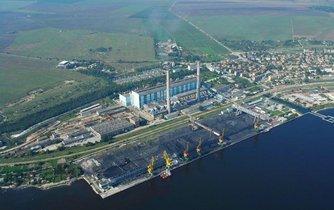 Elektrárna ve Varně, které se ČEZ zbavil
