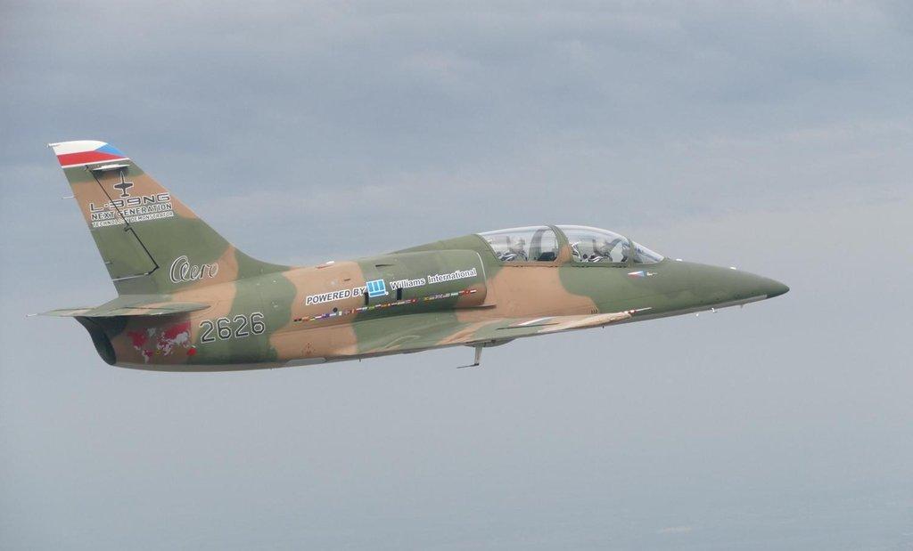 L-39CW