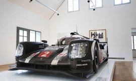Vyhrál nejslavnější závod světa. Teď prototyp z Le Mans odpočívá u Liberce