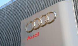 Audi, ilustrační foto
