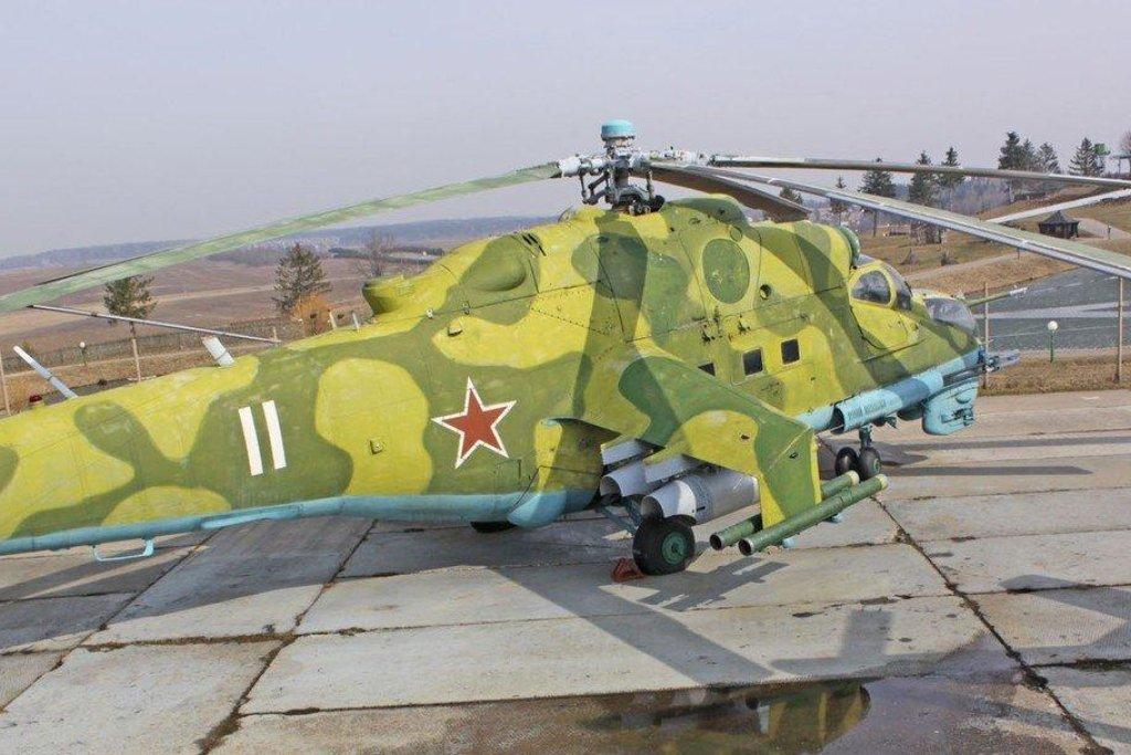 Zpackaný nákup vrtulníků? Pět set milionů pro Rusko