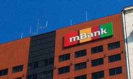 mBank, ilustrační foto