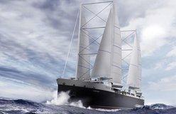 Bezemisní retro: plachetnice se vracejí do nákladní dopravy