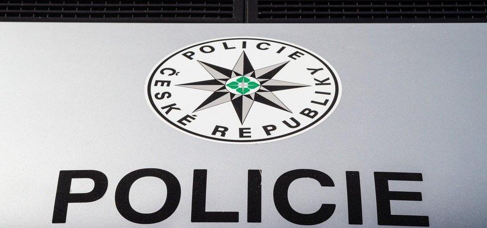 Znak Policie České republiky