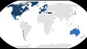Státy OECD