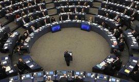 Evropský parlament ve Štrasburku, ilustrační foto