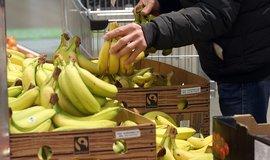 Startup chce zarazit plýtvání jídlem. Umí zpomalit stárnutí ovoce a zeleniny