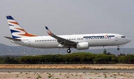 Boeing 737 SmartWings - ilustrační foto