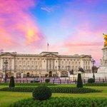 Buckinghamský palác