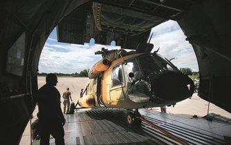 Stroj Mi-17