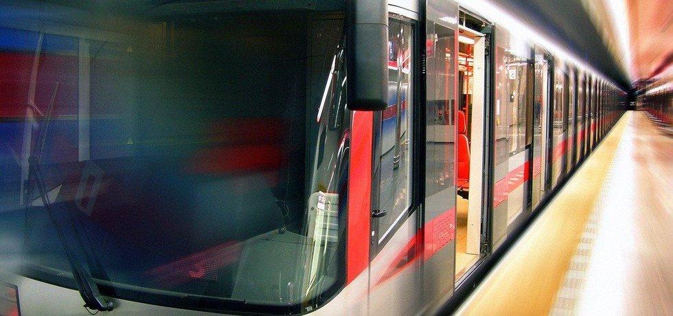 Metro, ilustrační foto