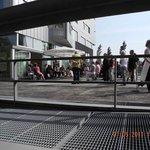 Na podobě veřejného prostoru se spolupodíleli v Amsterdamu místní obyvatelé