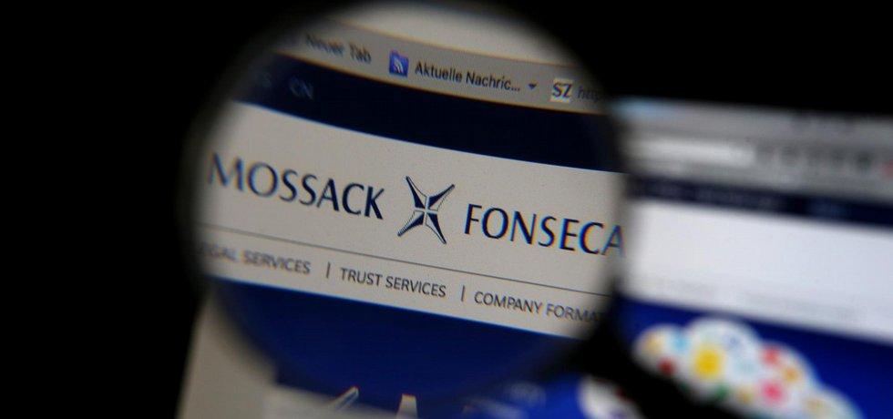 Mossack Fonseca (ilustrační foto)