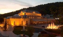 Rakouské Casino Baden, které patří do portfolia Casinos Austria