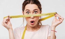 Diety většinou nefungují, ilustrační foto.