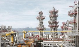 Zařízení na zpracování zemního plynu Melkøya, Hammerfest