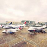 Flotila letadel British Airways