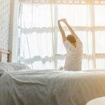 """Matrace. Každý den strávíme několik hodin v posteli. Dobrá matrace kromě klidného spánku pomůže i vaší páteři. """"Pokud se člověk dobře nevyspí, nemůže být v práci produktivní a nemusí tak získat povýšení,"""" shrnul Roger Ma důležitost spánku."""