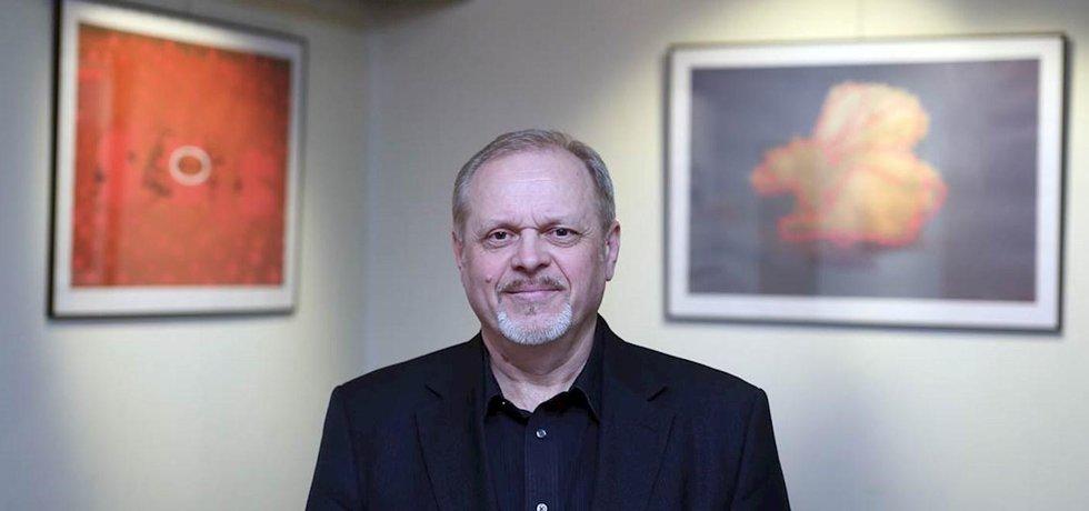 Předseda asociace podnikatelů a manažerů Radomil Bábek