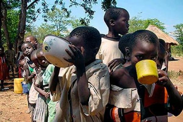 Výsledek obrázku pro foto CHUDOBA AFRIKY