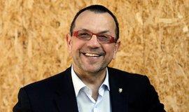 Jaroslav Foldyna, místopředseda ČSSD
