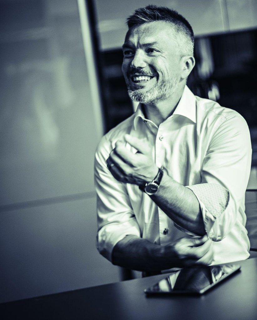 Developer Tomáš Pardubický