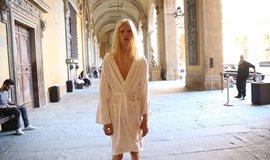 Modelky pracující pro firmu Gucci mají být napříště přirozenější