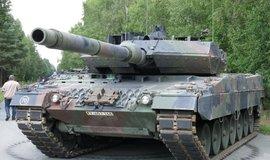 Závod o největší tankové dělo: Německo a Francie chtějí mít vlastní superkanón