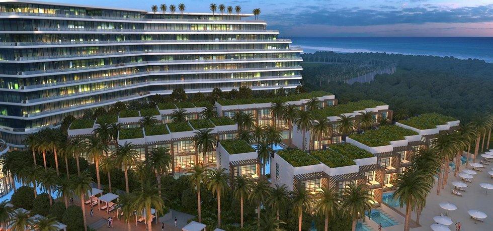 DIC Resort