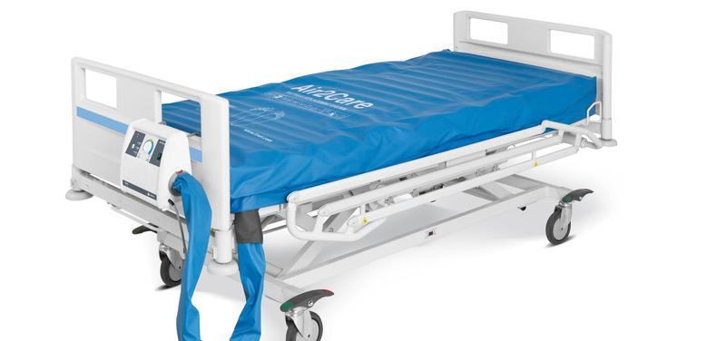 lůžko Eleganza 1 s aktivní matrací Air2Care