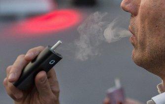 Produkt glo firmy British American Tobacco