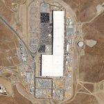 Tesla Gigafactory, Sparks, Nevada. 8. srpen 2017